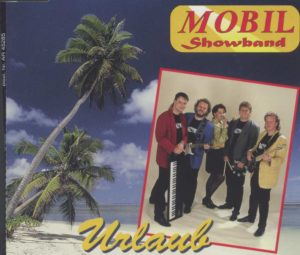 Unsere erste CD: Urlaub